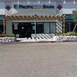 Pacific City Bank
