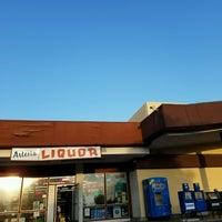 Artesia Liquor