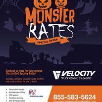 Velocity Truck Rental & Leasing