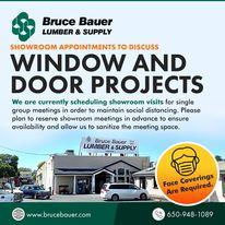 Bruce Bauer Lumber & Supply