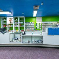 Healing Touch Pharmacy