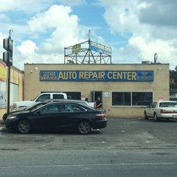Auto Repair Center of Oxon Hill