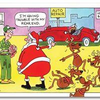 Interstate Auto Care