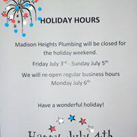 Madison Heights Plumbing & Heating Supply