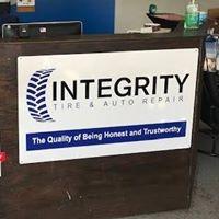 Integrity Tire & Auto Repair