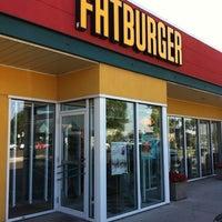 Fatburger 32nd Avenue