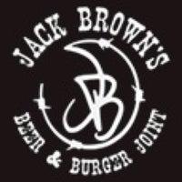 Jack Brown's Beer & Burger Joint Birmingham