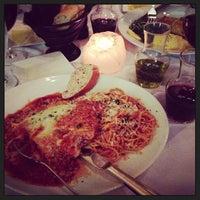 Gianmarco's Restaurant