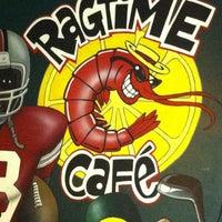 Ragtime Cafe