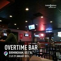 Overtime Grill & Bar