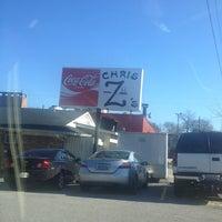 Chris Z's