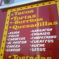 Dos Hermanos LLC (Taco Truck)