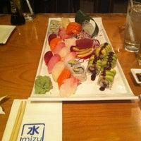 Mizu Japanese Steak House In Trussville