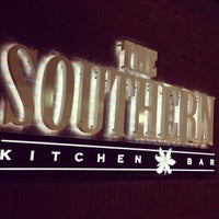 The Southern Kitchen And Bar