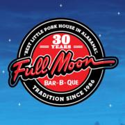 Full Moon Bar-B-Que