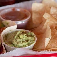 Taco Mama - The Waites