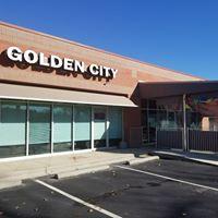 Golden City 2