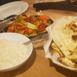 Bay Leaf Modern Indian Cuisine & Bar - 5 Points
