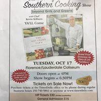 Southern Farm Table Restaurant & Bakery
