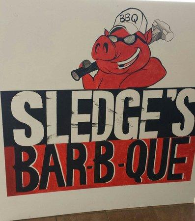 Sledge's BBQ