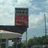 Bunyan's Bar-B-Que