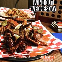 Soul: Wingery and Records