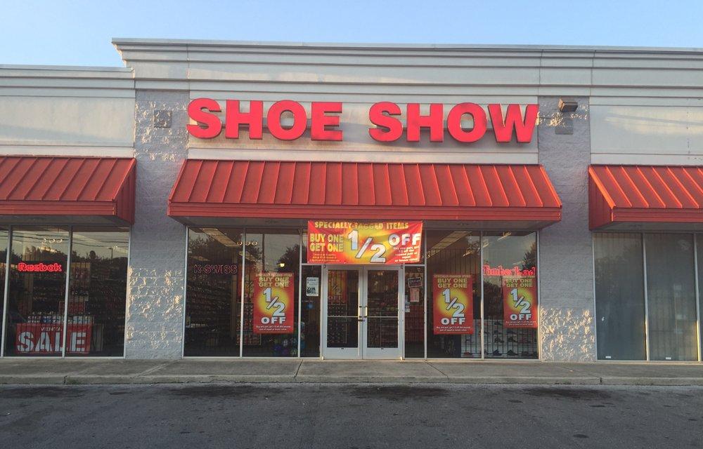 Shoe Show Huntsville