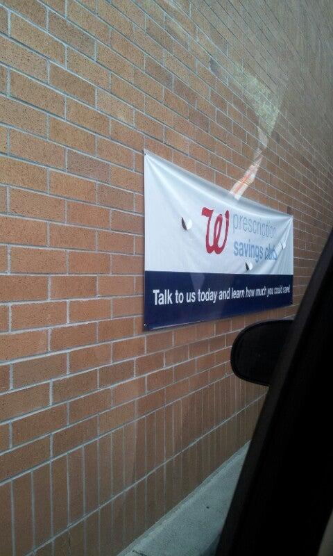 Walgreens Pharmacy Huntsville