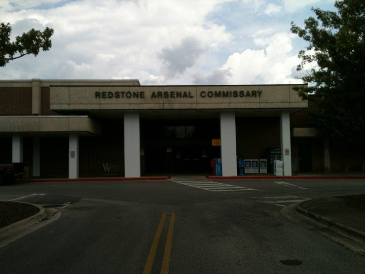 Commissary 3224 Acton Dr, Huntsville