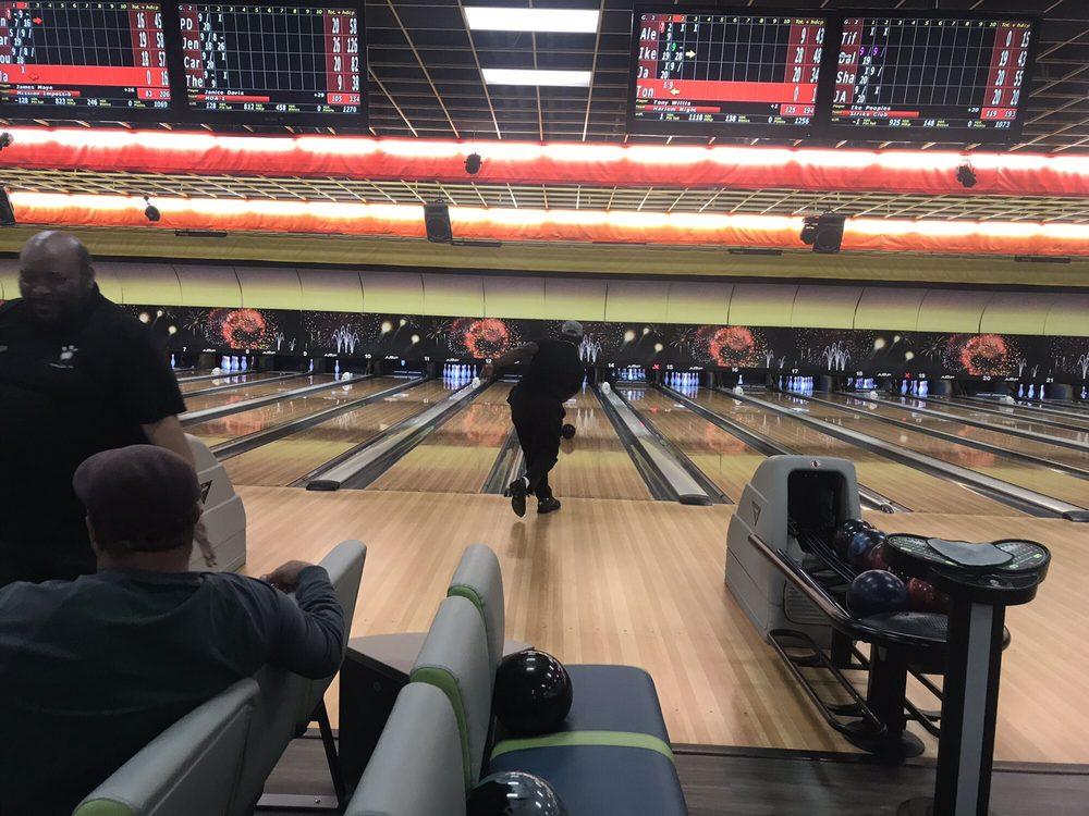 Redstone Lanes Bowling Center(Army Base) 3424 Hercules Rd, Huntsville