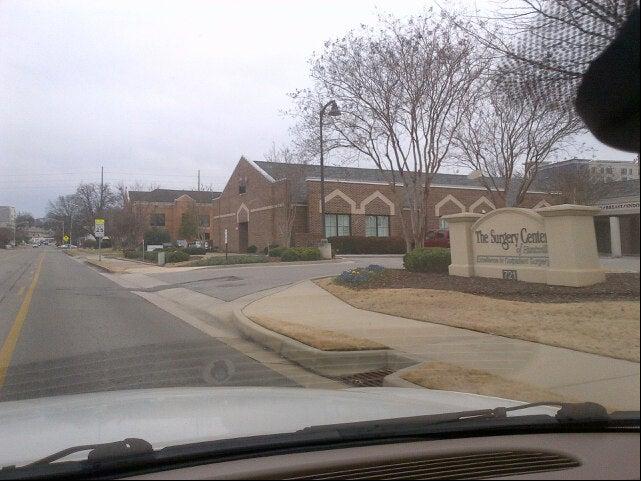 Wells Fargo Huntsville