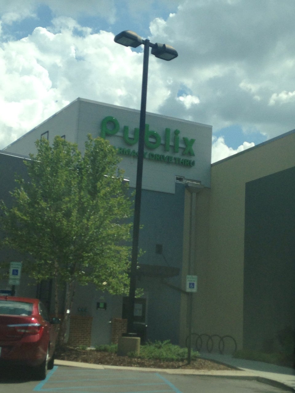 Publix Pharmacy Huntsville