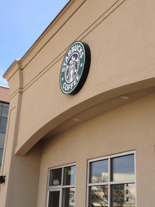 Starbucks Huntsville