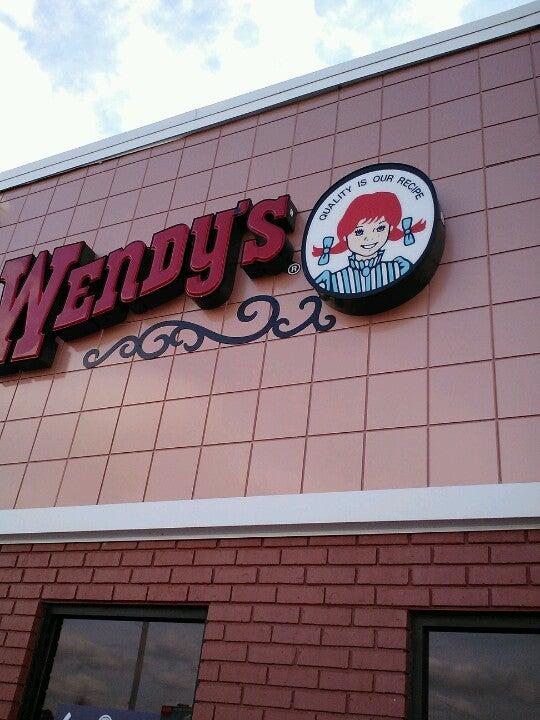 Wendy's Huntsville