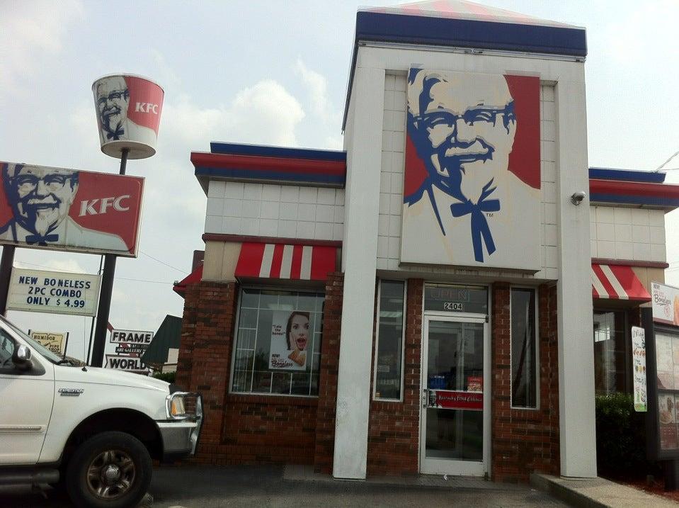 KFC Huntsville