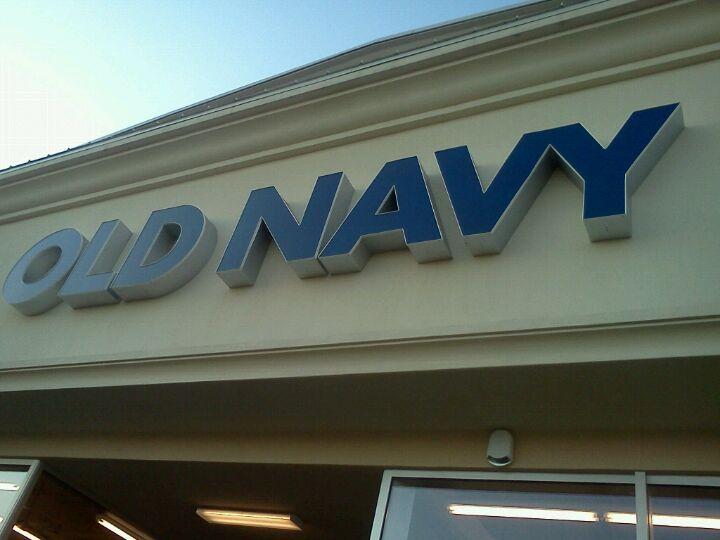 Old Navy 301 The Bridge St Suite 111, Huntsville