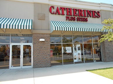 Catherines 6275 University Dr NW, Huntsville
