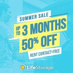 Life Storage - Mobile