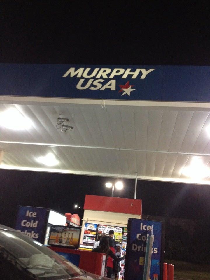 Murphy USA Montgomery