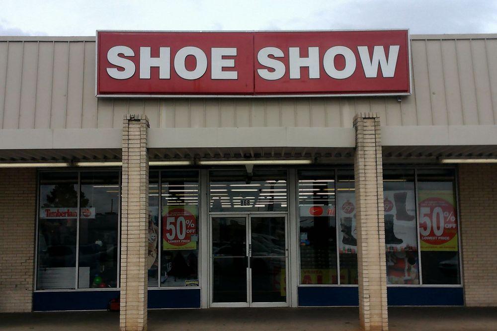 Shoe Show Montgomery