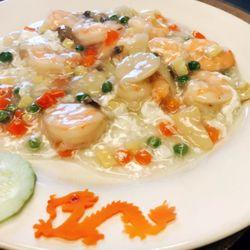 Asia Bistro & Seafood