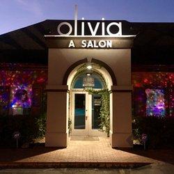 Olivia A Salon