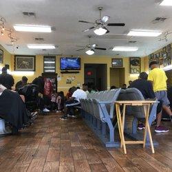 Heritage Barber & Style Shop