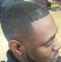Barbershop of Montgomery