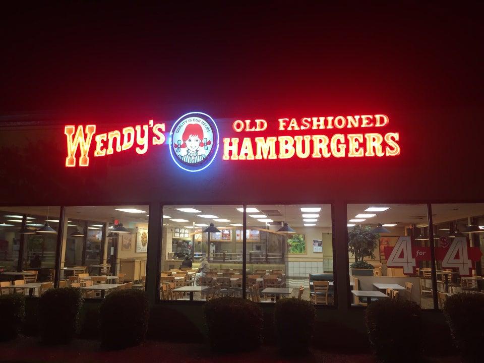 Wendy's Montgomery
