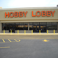 Hobby Lobby 8345 Eastchase Pkwy, Montgomery