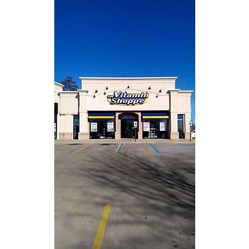 Vitamin Shoppe 7345 Eastchase Pkwy, Montgomery