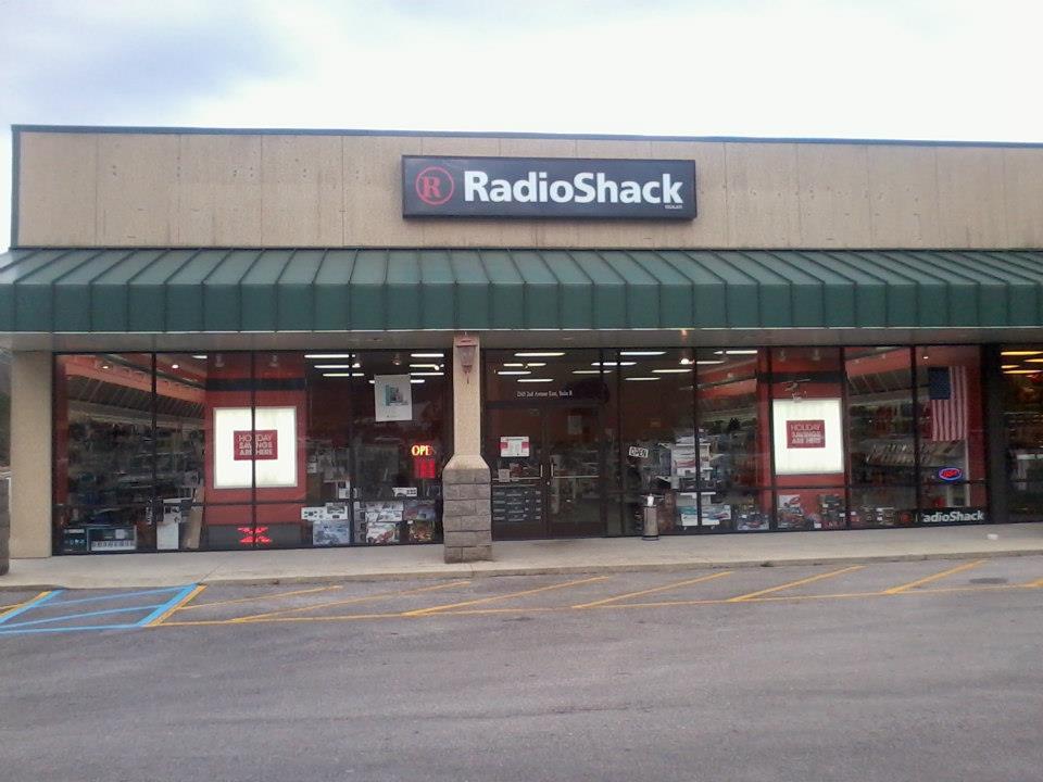 RadioShack 203B 2nd Ave E, Oneonta