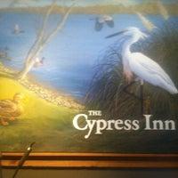 Cypress Inn Pavilion
