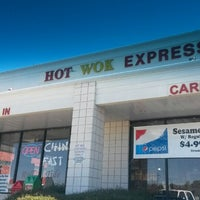 Hot Wok Express